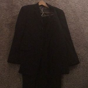 J.ferrar suit medium never used